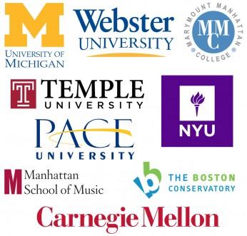 College Prescreen Express | Broadway Artists Alliance