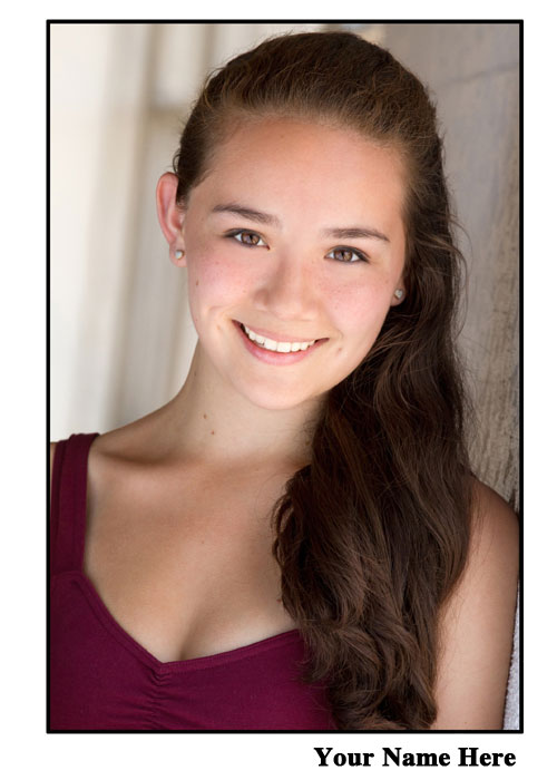 View Sample Headshots & Resumes | Broadway Artists Alliance