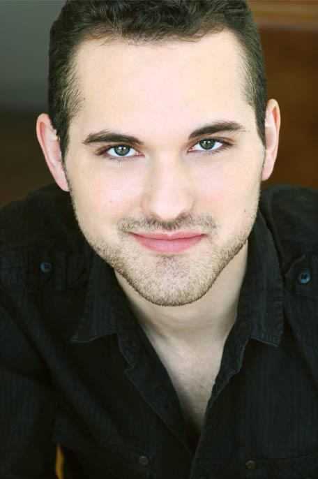 Tyler Knauf