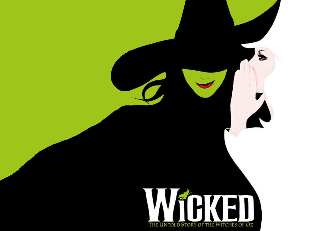 Wicked Themed Half Day Master Class Broadway Artists
