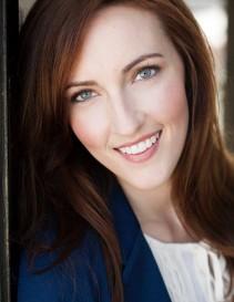 Jessica O'Brien Headshot